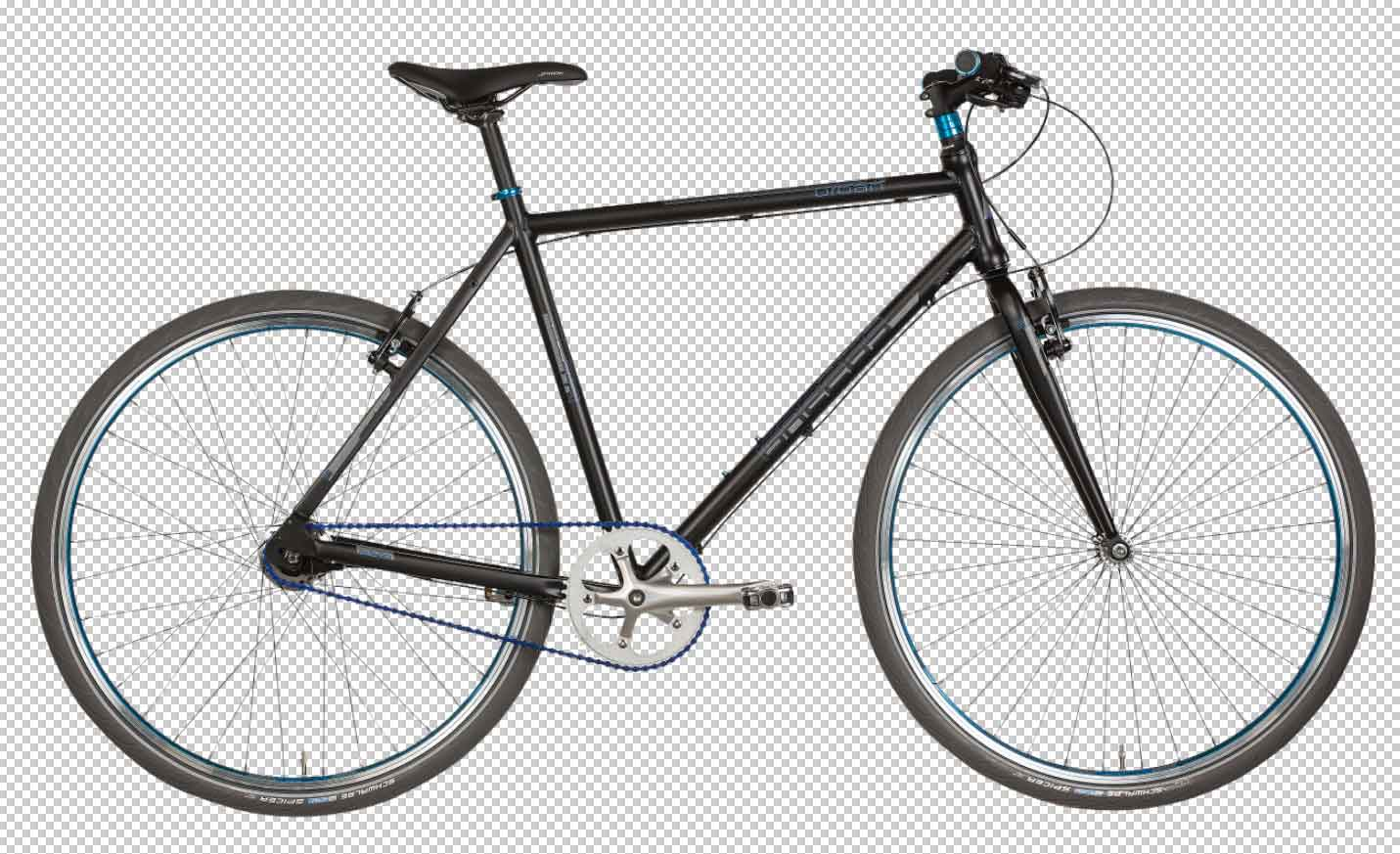 bicycle clipping path service