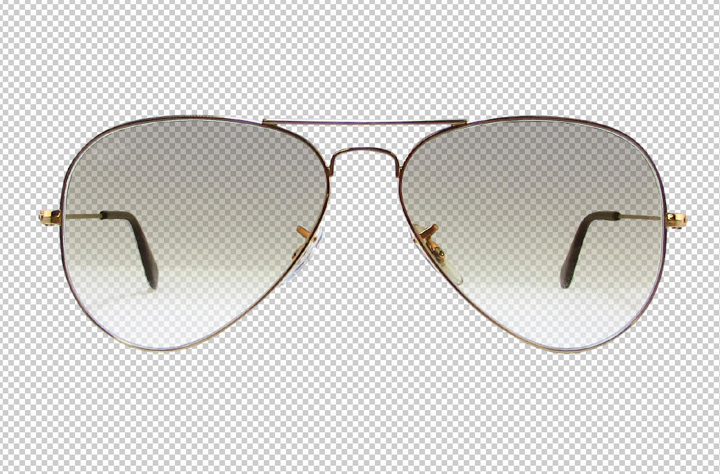glasses clipping service